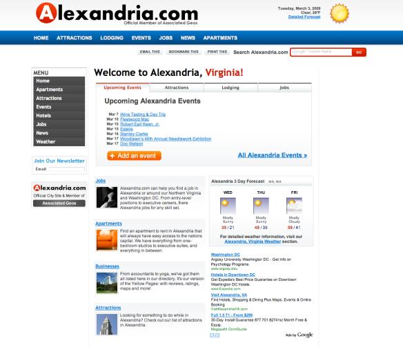 alexandriagolive